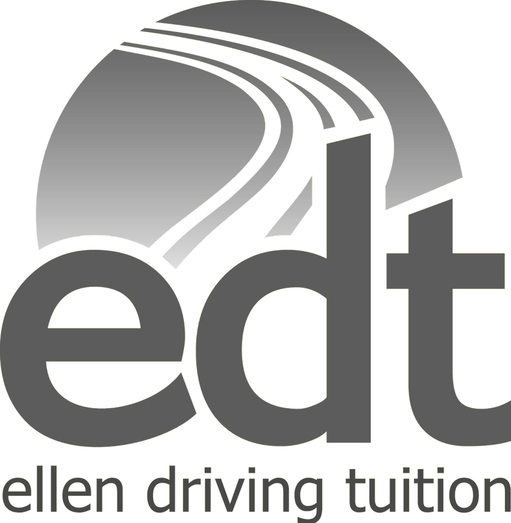 Ellen Driving Tuition logo