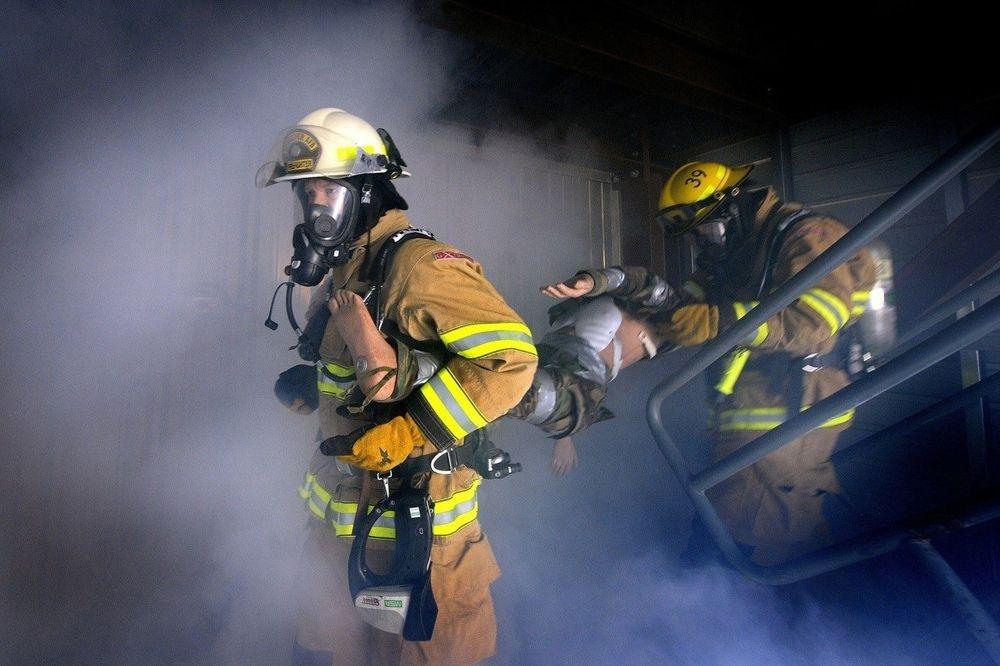 Dangers of Smoke