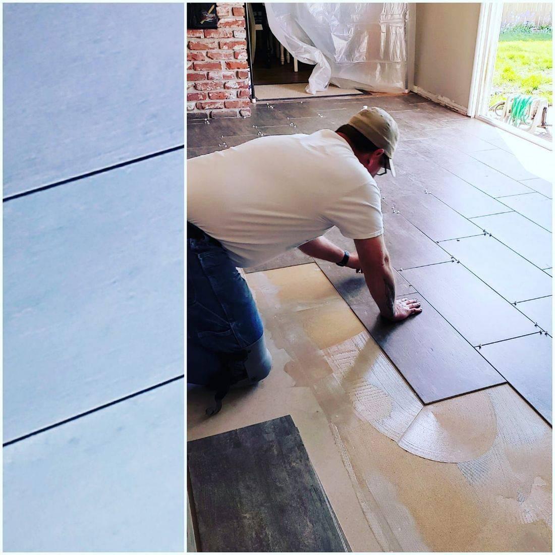 Custom Flooring Done Right
