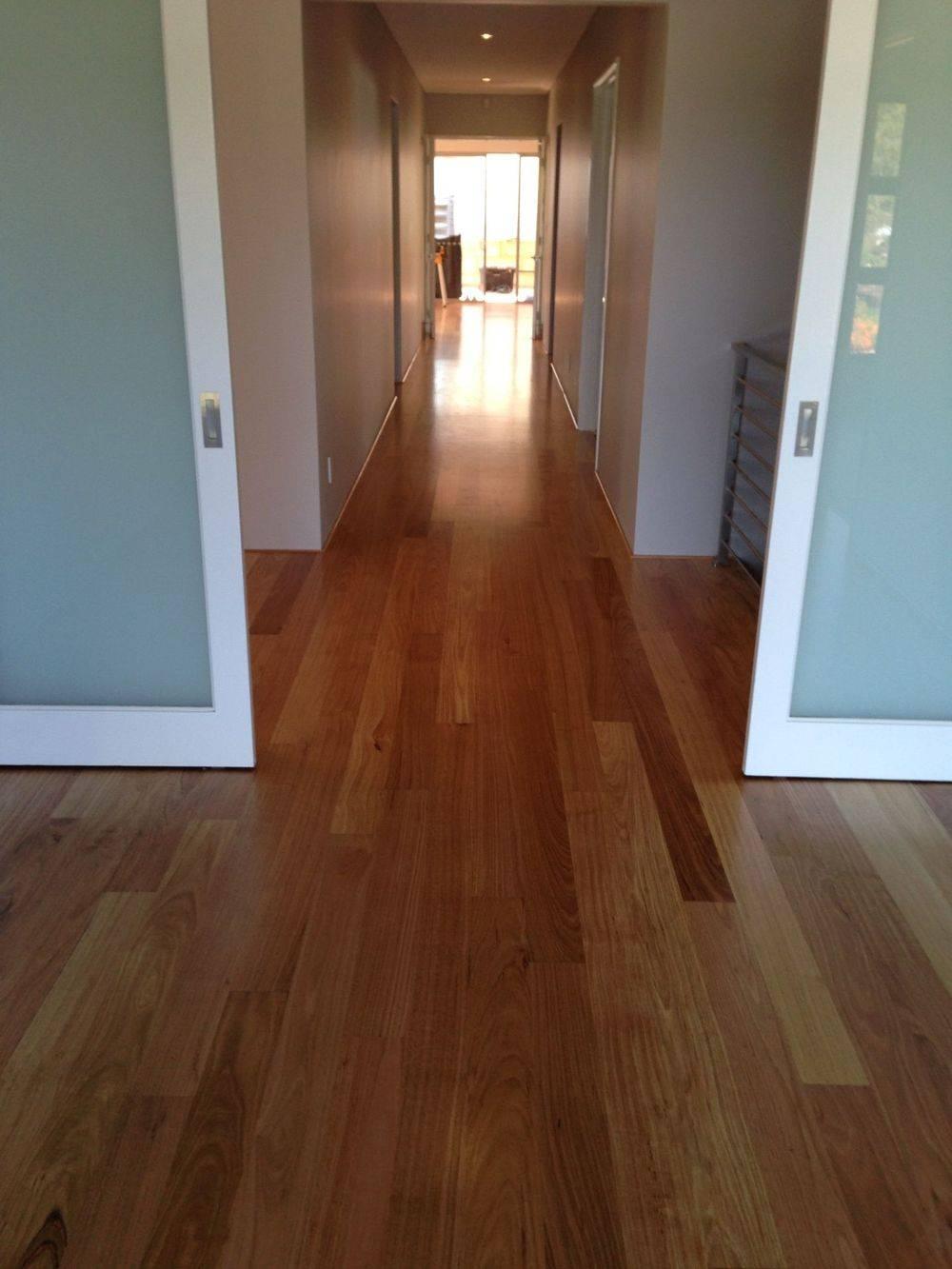 Australian Chestnut Solid Timber Floors