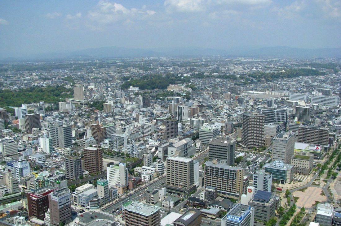 A região japonesa Hamamatsu recebe músico brasileiro