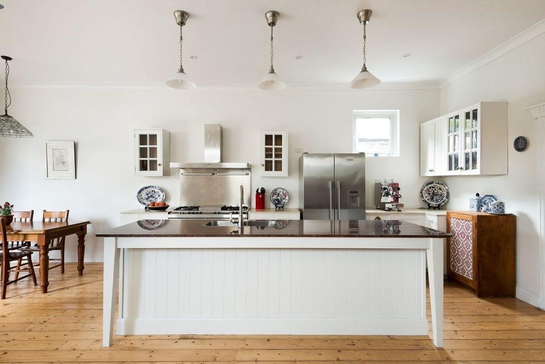 kitchen, Astute Architectural Drafting