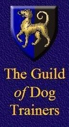 MASTER TRAINER Guild of Dog Trainers