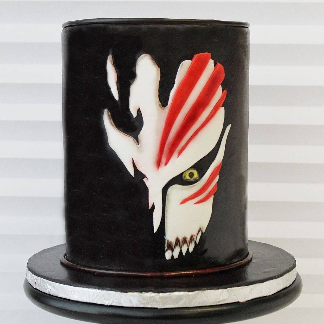 Custom  Bleach Anime Cakes Milwaukee