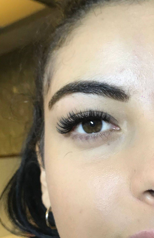 eyelash extension stanmore bushey