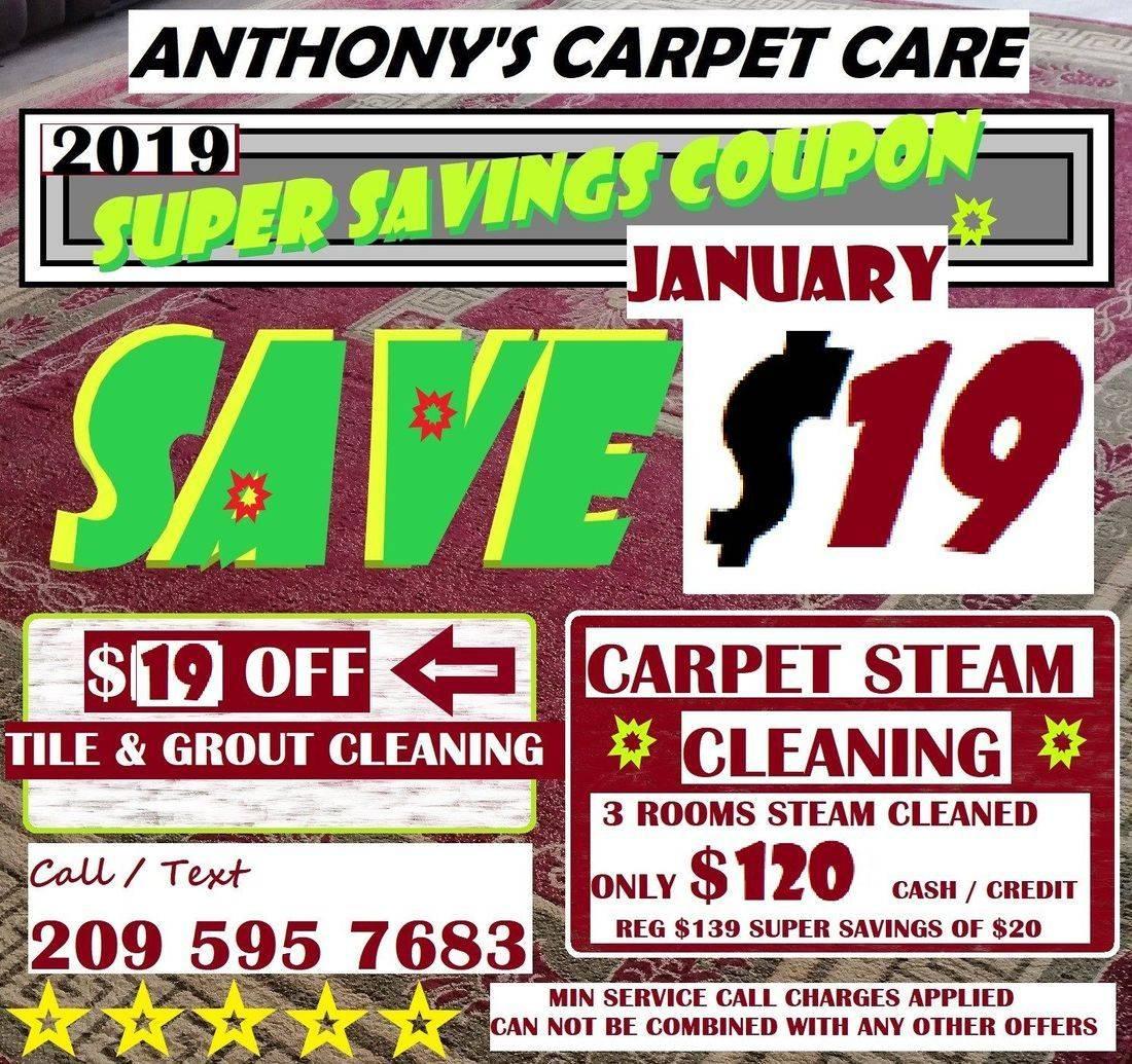 Super Savings Coupon
