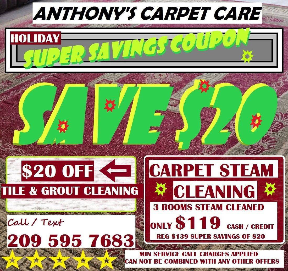 Super Savings Coupon