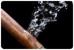 Water Slab Leak Repair, Boerne TX