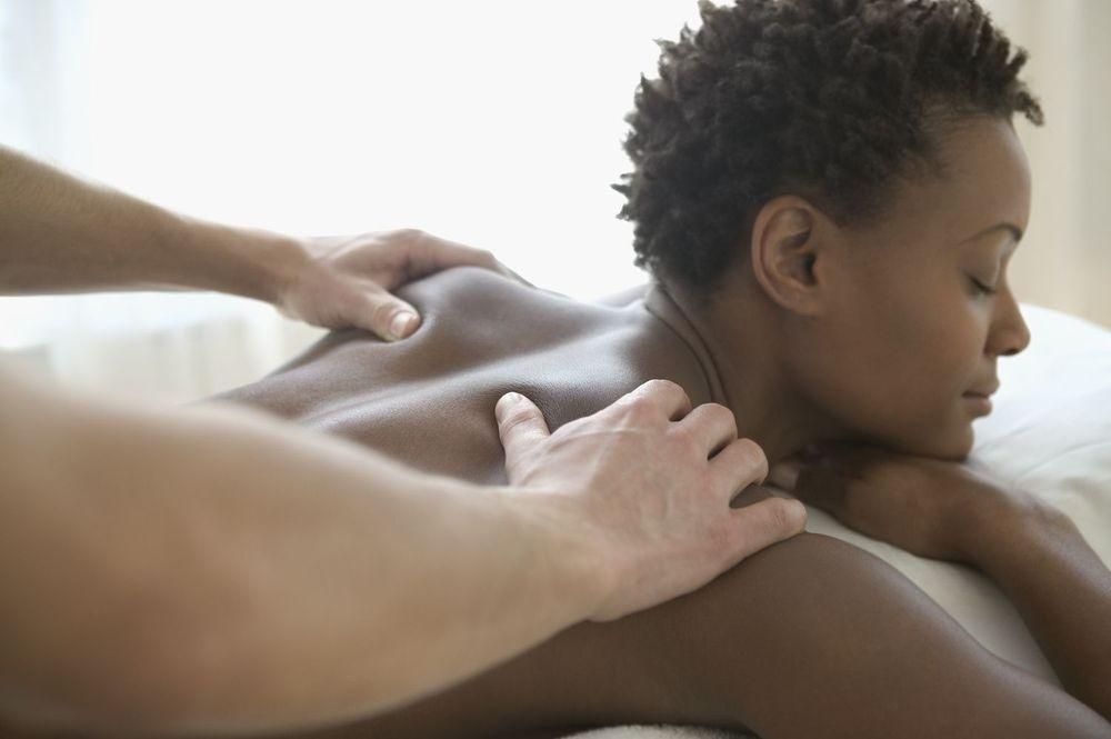 nek- en schouderklachten