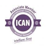 ICAN Associate Member