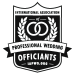 international association professional officiant