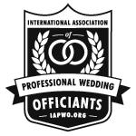 international association professional officiant