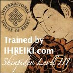International House of Reiki Patty Wisniewski