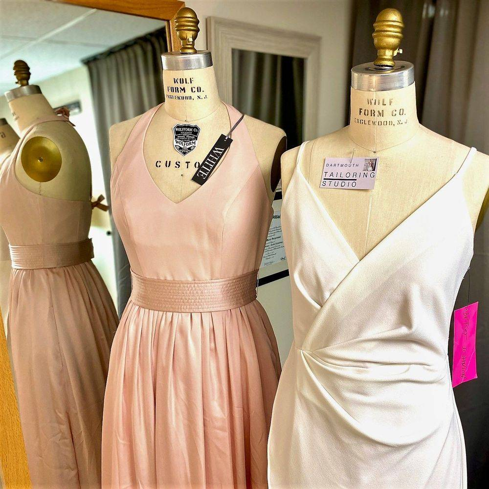 Bridesmaids Alterations & Mother of the Bride