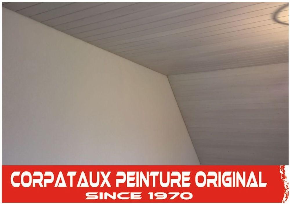 plafond lasure