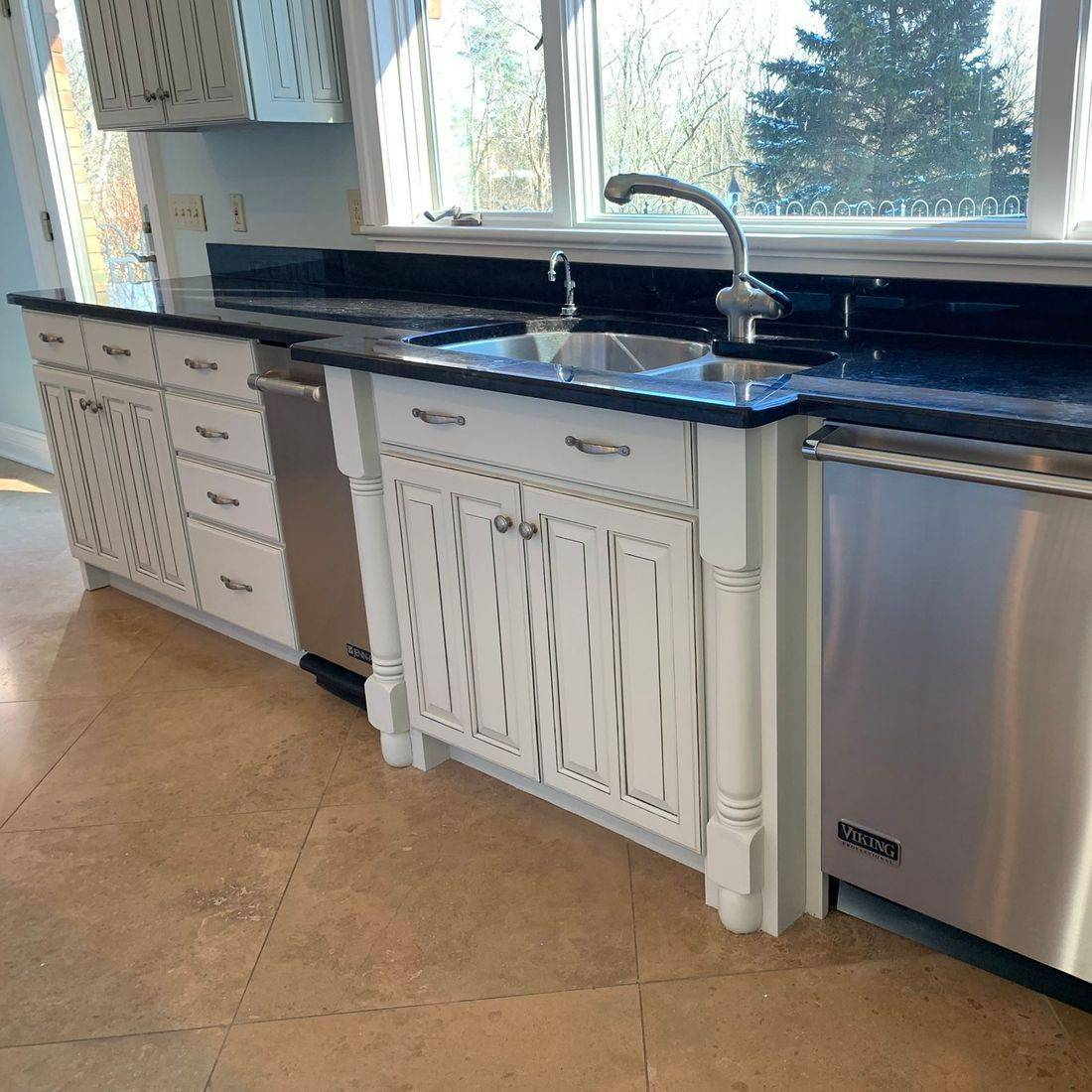 cabinet painting, cabinet resurfacing, kitchen cabinet painting, custom painting, cincinnati, ohio, scott fritz, wall creations,