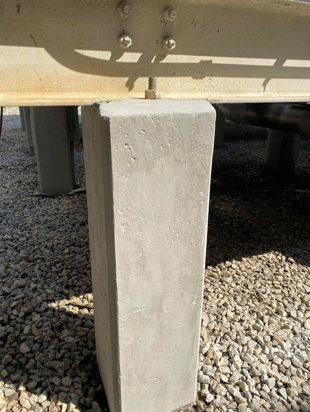 Concrete Structural Repairs Irving Texas
