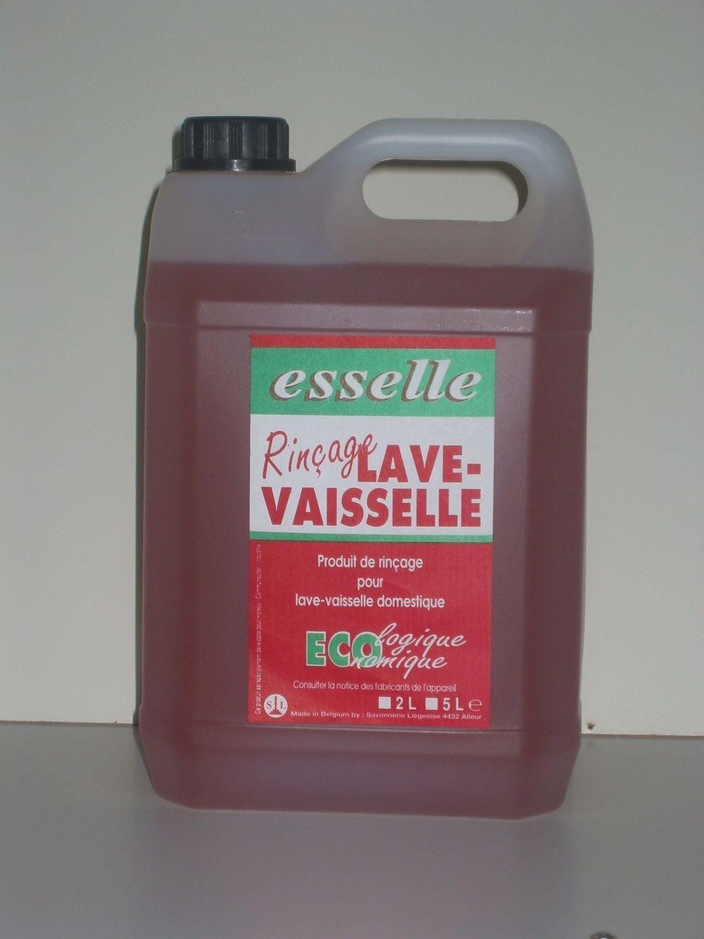 RINCAGE LAVE-VAISSELLE 5 L
