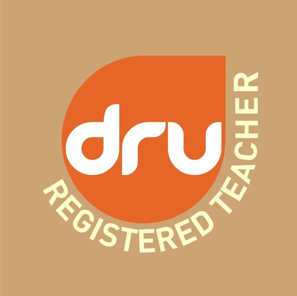 Dru Registered Teacher