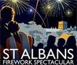 St Albans Firework Spectacular