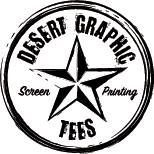 Desert Graphic Tees