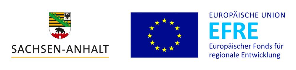 EFRE Europäischer Fonds für regionale Entwicklung
