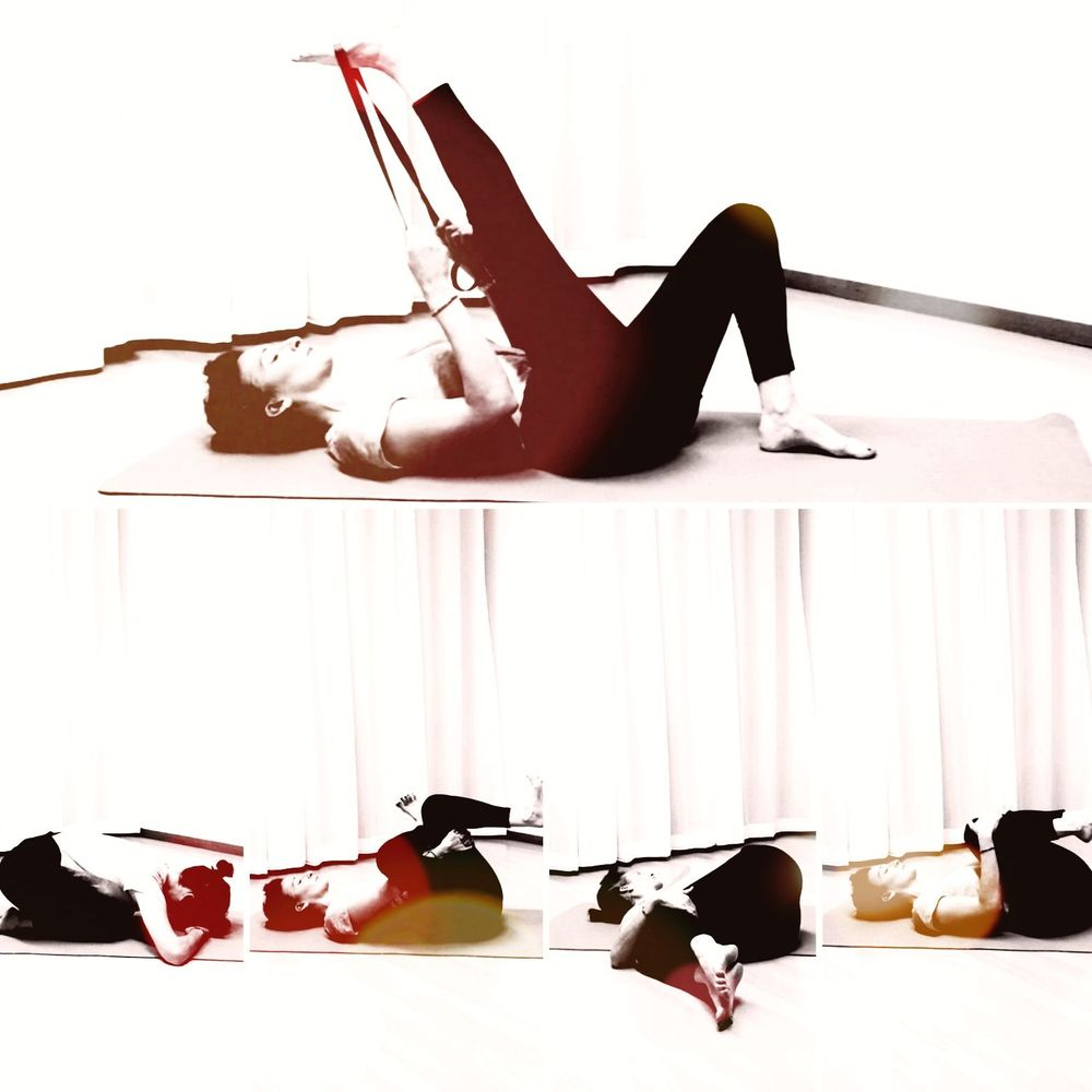 Verbier Yoga