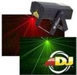 ADJ Galaxian Micro laser light for rent
