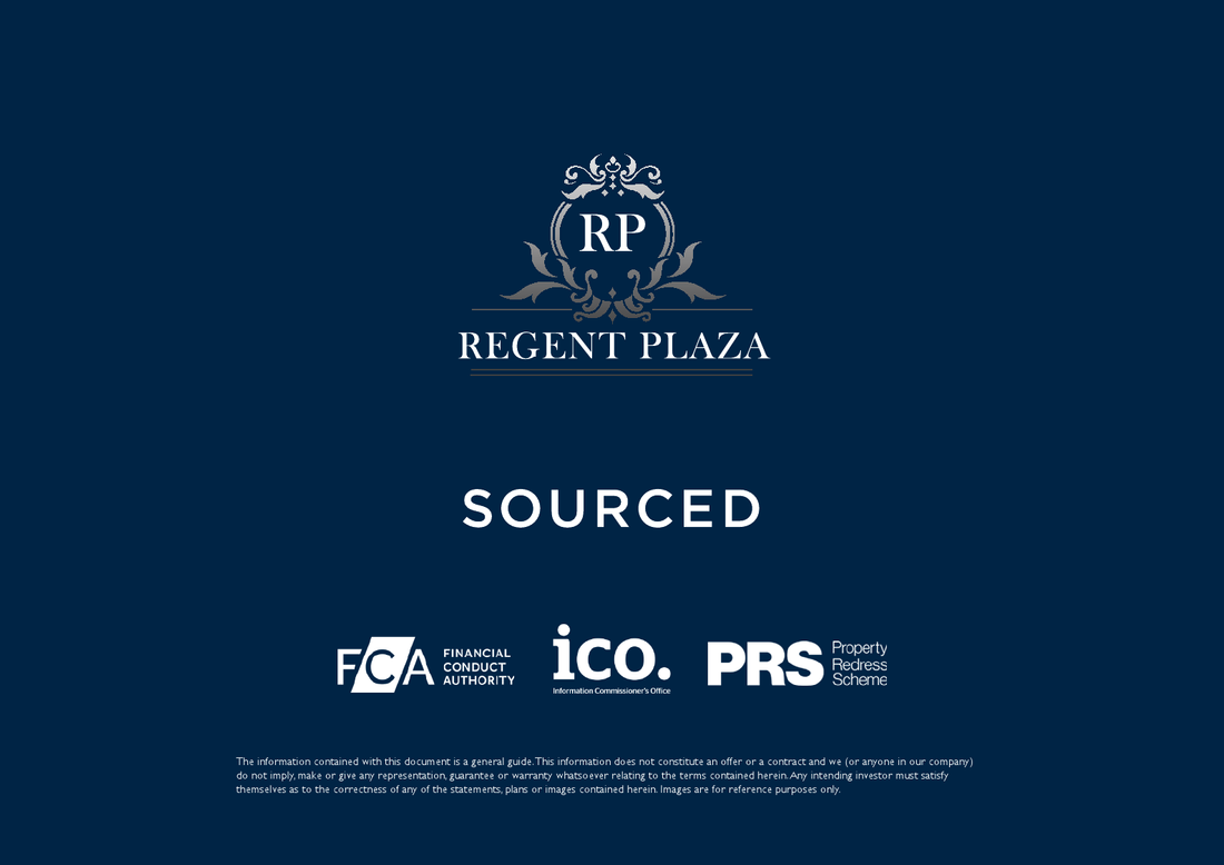 british & far east traders & partners investment property deal, manchester city investment property, regent plaza manchester city, luxury residential apartments in manchester city