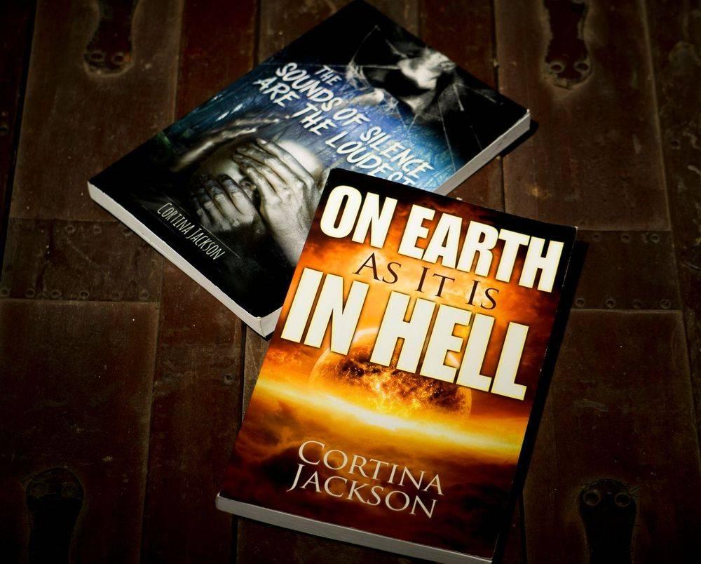 Books by Author Cortina Jackson