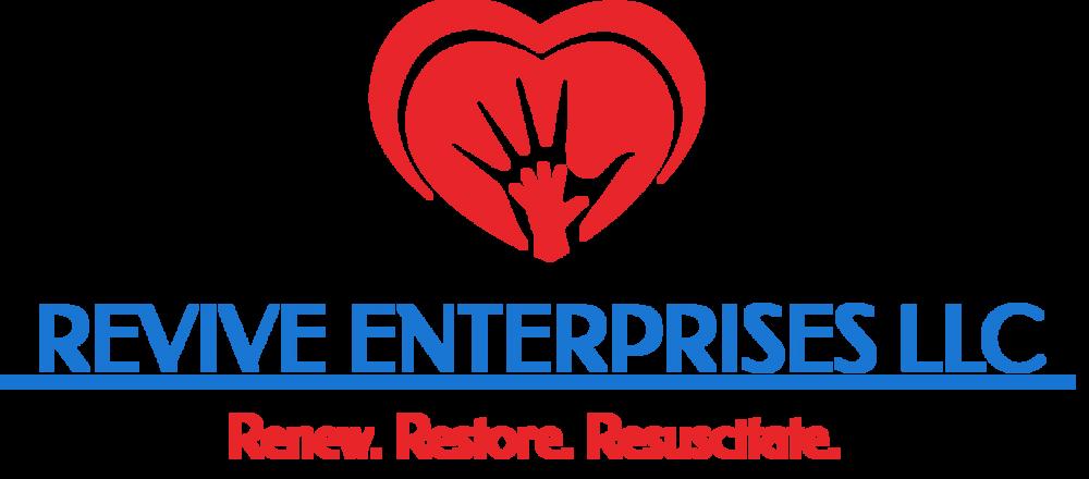 Revive Enterprises