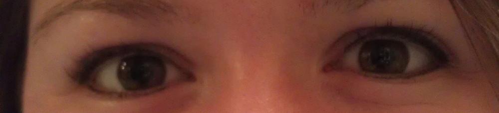 Eyelash enhancement, Top
