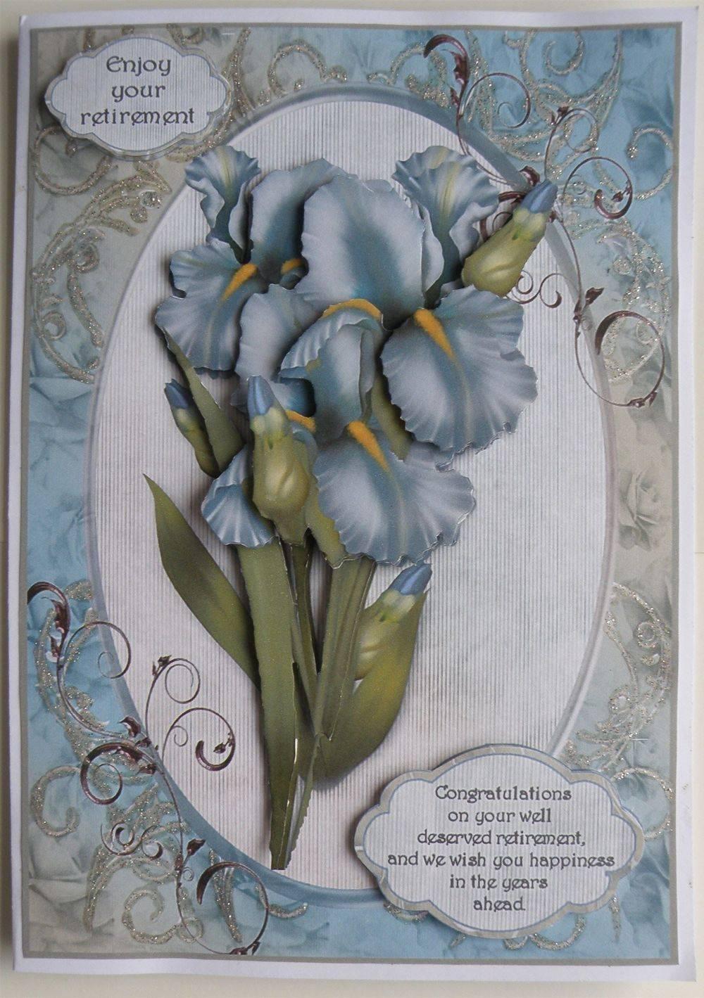 Blue Iris Retirement