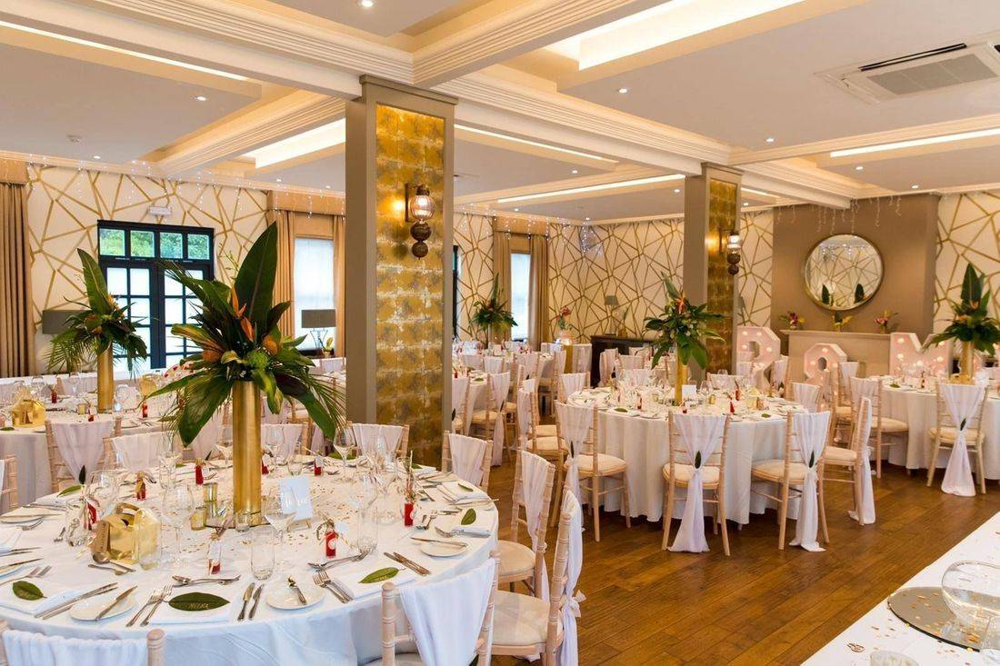 Weddings at The Orchid Hotel Bournemouth