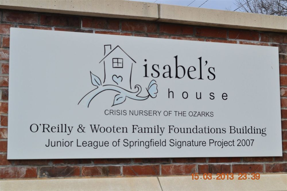 DSC_0408.JPG is an image of Isabel's house plaque.