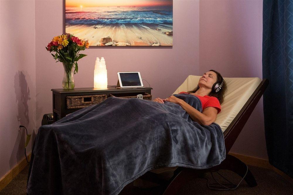 Spa-tique sound healing