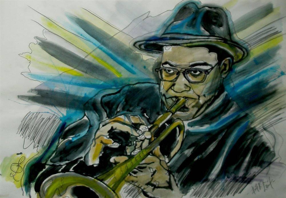 Wynton : Jazz