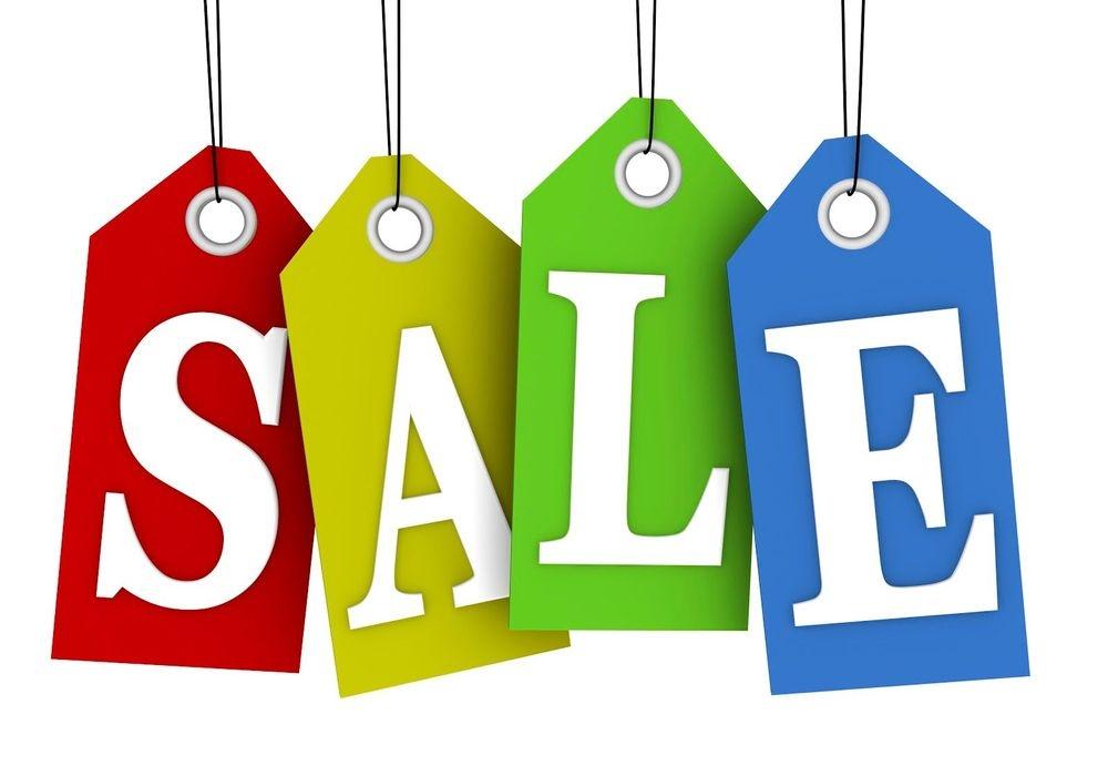 Image Sale General sale