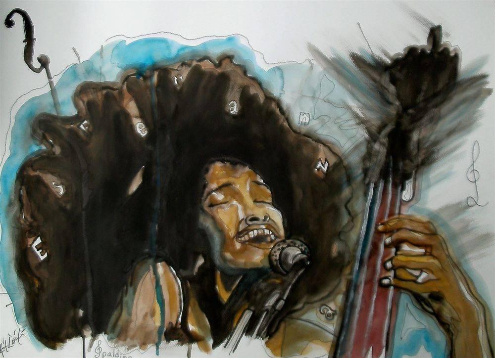 Spalding : Jazz