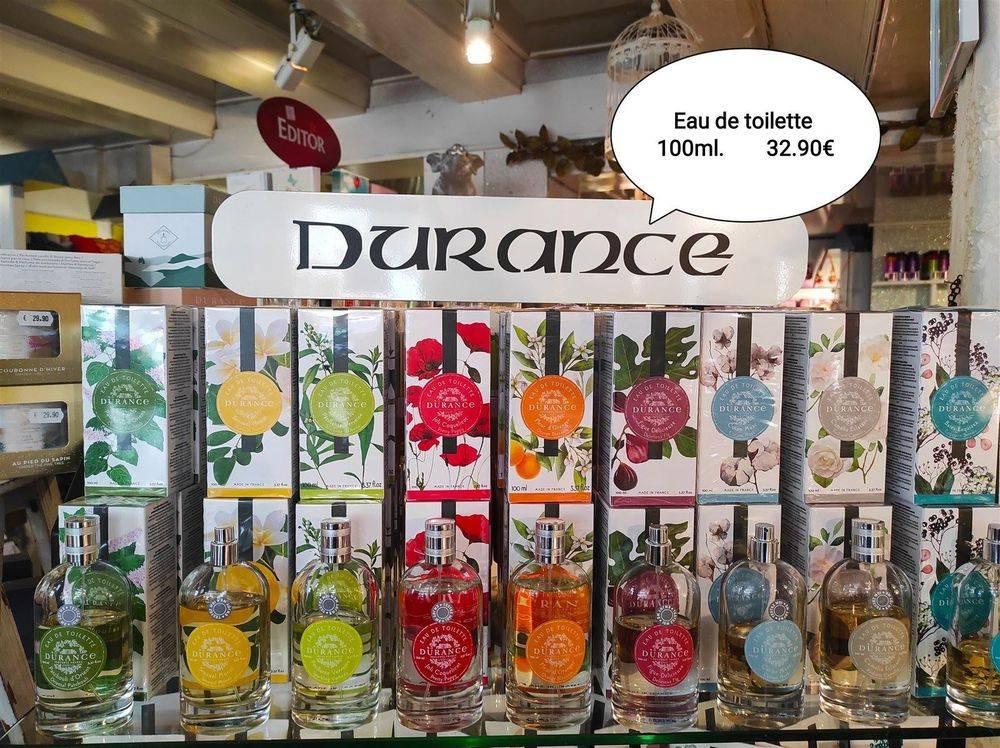 EAU DE TOILETTE naturelle 100 ML Parfums :  Patchouli d'Orient Sensuel Monoï Pétillante Verveine Figue délicieuse Coton Musc Camélia éclatant