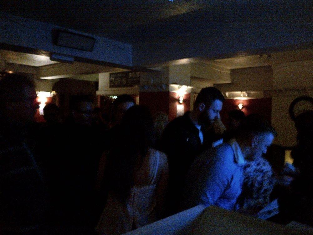 Race Night - Cockbeck Tavern - Fundraising - Southport DJ