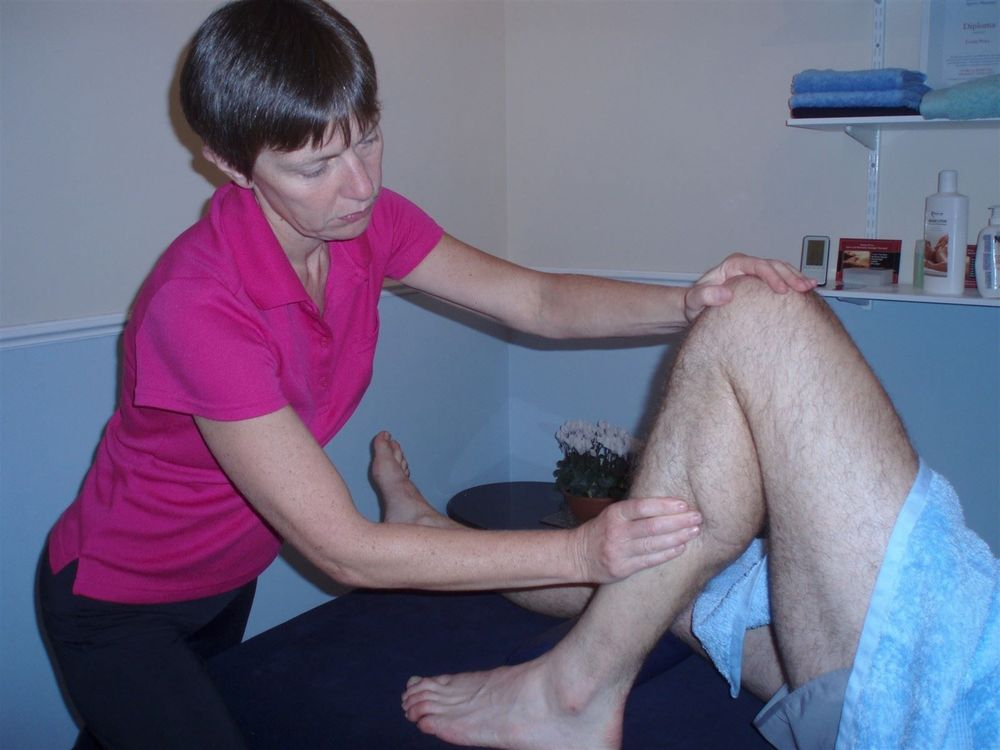 Sports and Remedial Massage, Wells-next-the-Sea, Norfolk