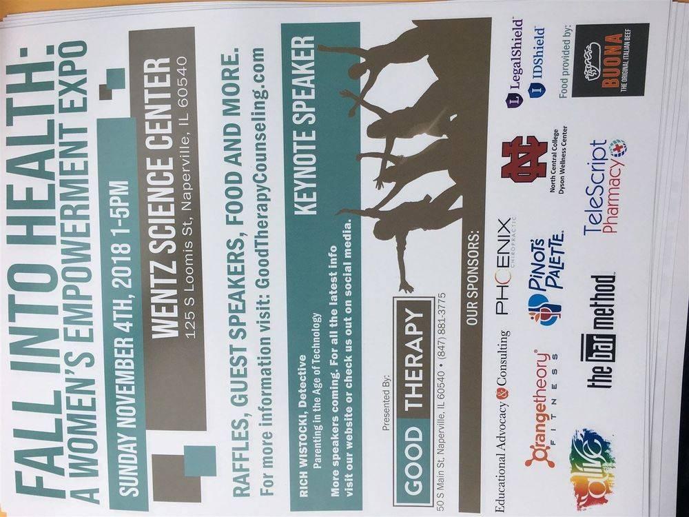 I am a Sponsor/Vendor for this Event!