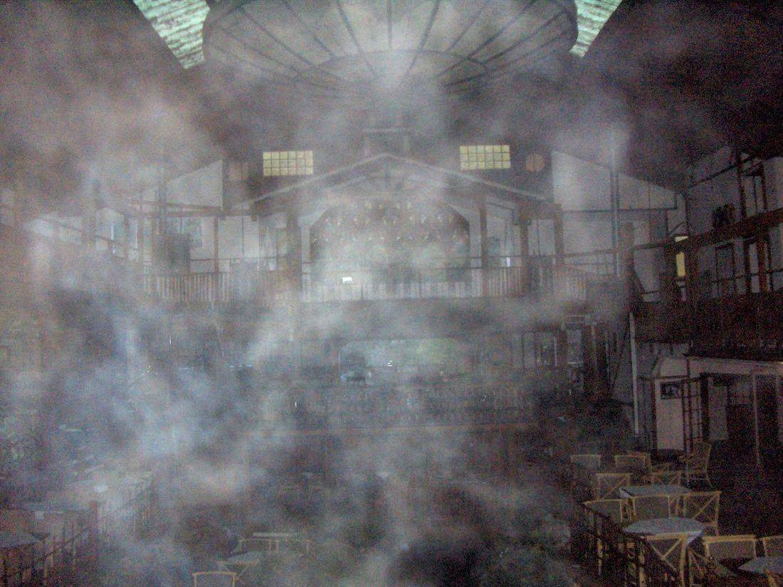 Haunted Brookdale Lodge, world famous, ghosts
