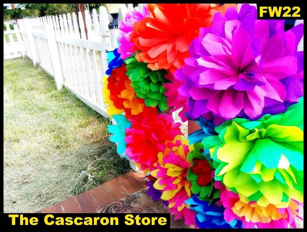 fiesta wreath design by MLH