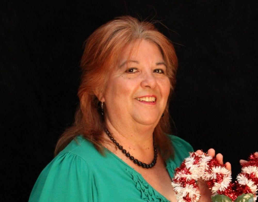 Diane Helving
