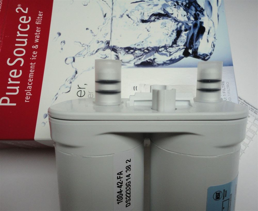 Frigidaire - PureSource2 - FC100, - WF2CB - refrigerator water filter cartridge - stocked & sold at www.aaafilterfast.co.uk