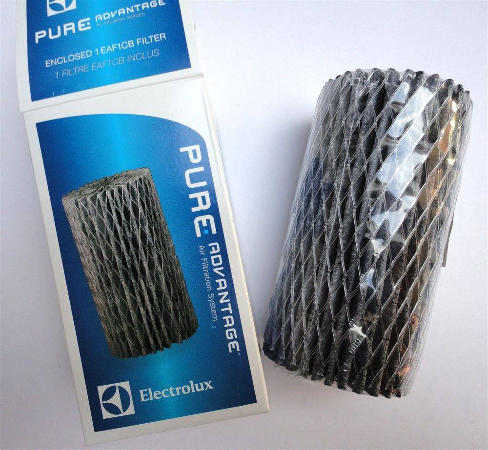 Electrolux Pure Advantage EAF1CB fridge Air filter deodorizers, fresheners, odour eater stocked & sold at www.aaafilterfast.com