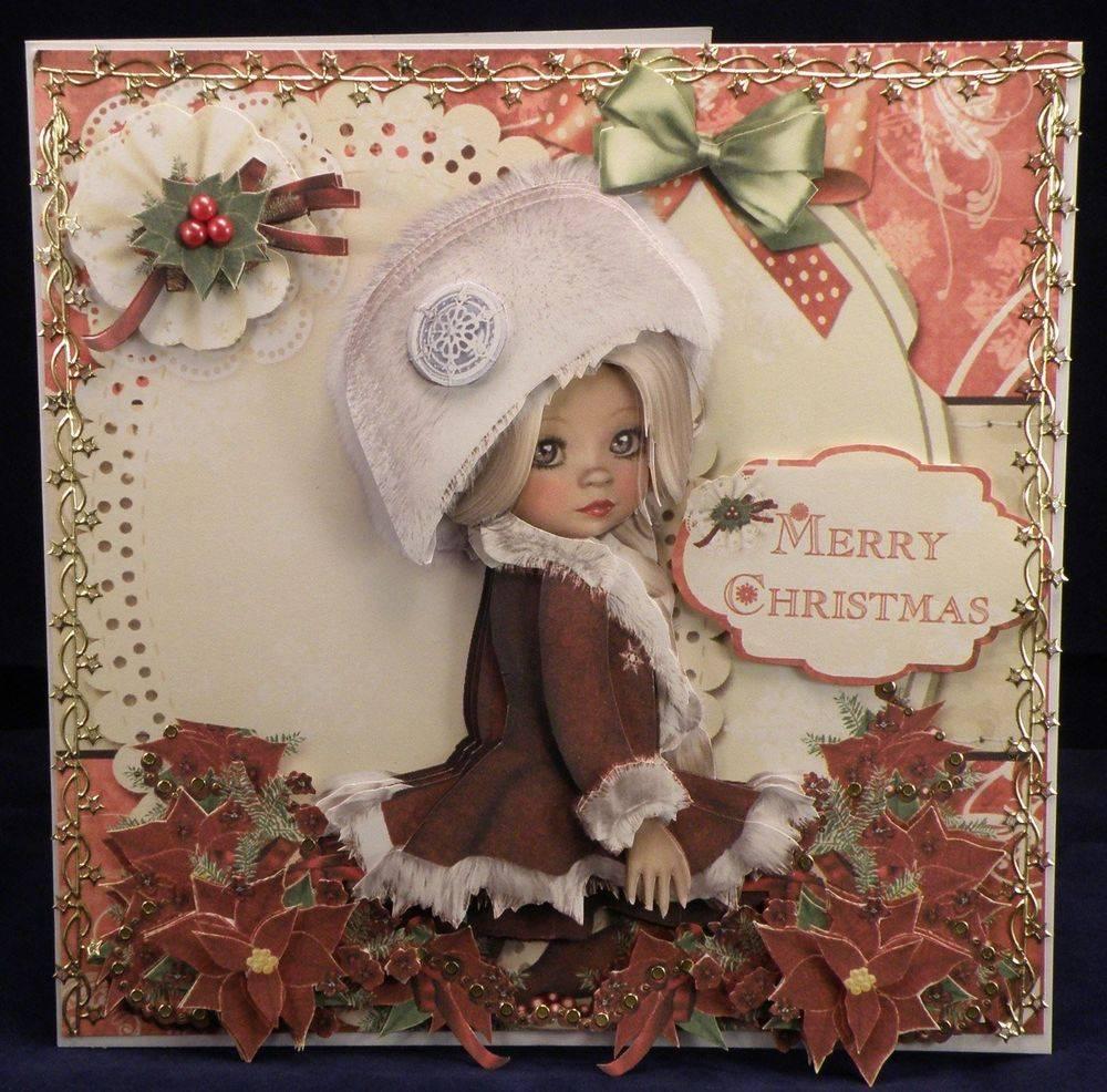 Sweet Little Christmas Belle