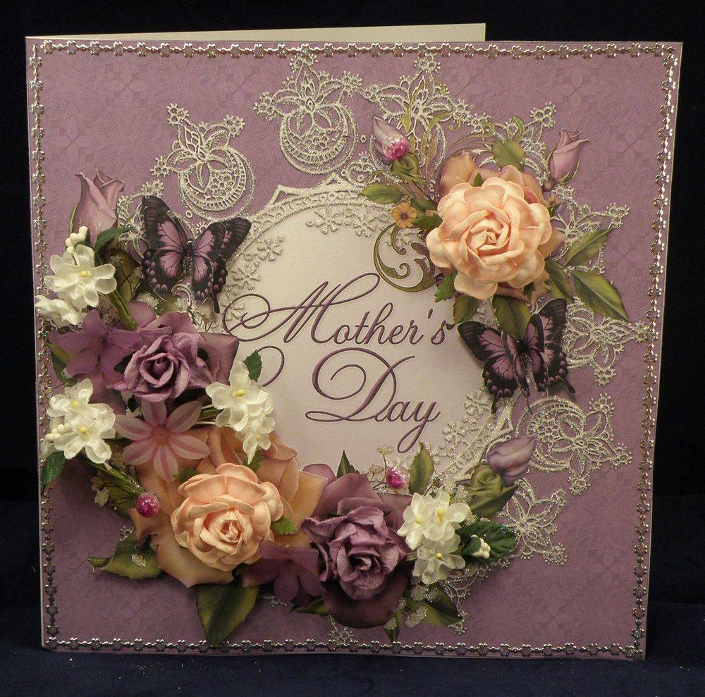 Vintage Roses for Mothers Day